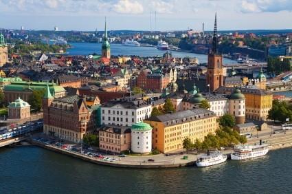 vad betyder stockholm