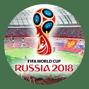 fotbolls vm 2018