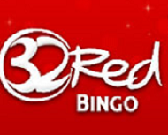 32 red bingo