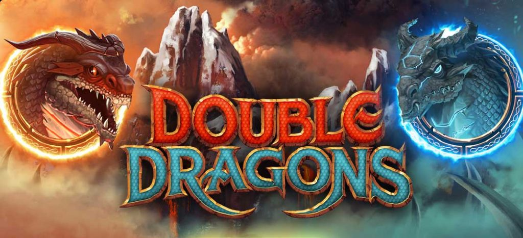 spelautomaten double dragons