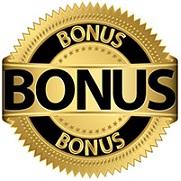 New bonus