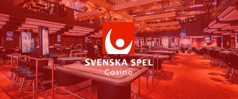 Svenska Spelsonline kasino