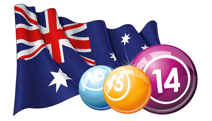 playAustralian free Bingo