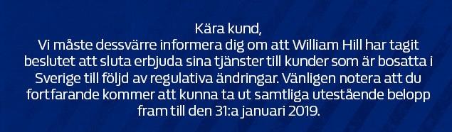 Spelbolag utan svensk licens