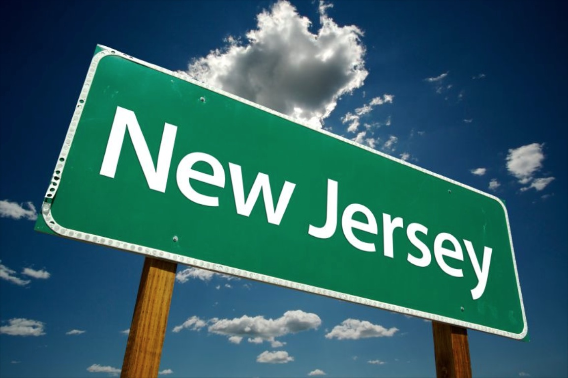 New Jersey sport betting
