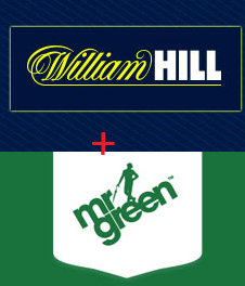 Williamhill Köper Mrgreen