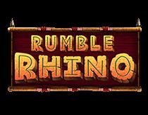 Rumble Rhino Spelautomaten