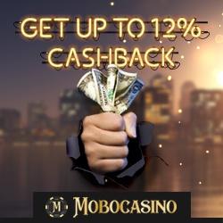 mobocasino cashback