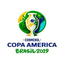 Spelschema Copa America 2019
