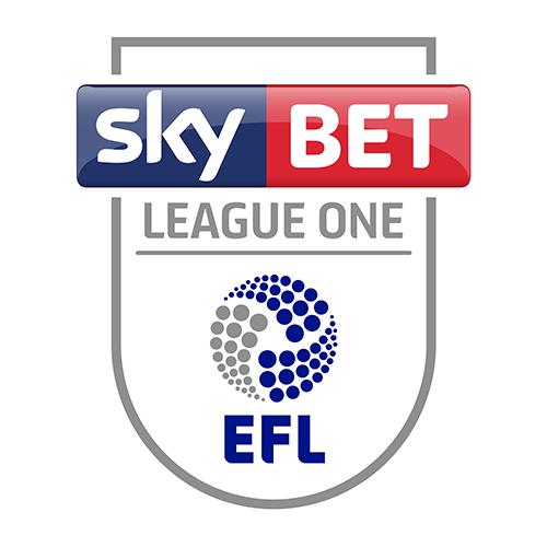 Spelschema League One 2019