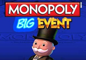 Monopoly Big Event