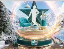 Mrgreens Julkalender 2019